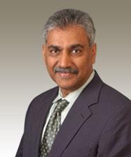 Somnath N. Nair, M.D.