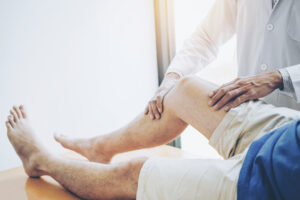 Symptoms, Causes and Treatment Options for Osteoarthritis Picture