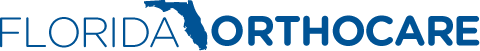 Florida Ortho Care Logo