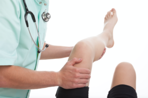 When to Consider Knee Replacement Picture