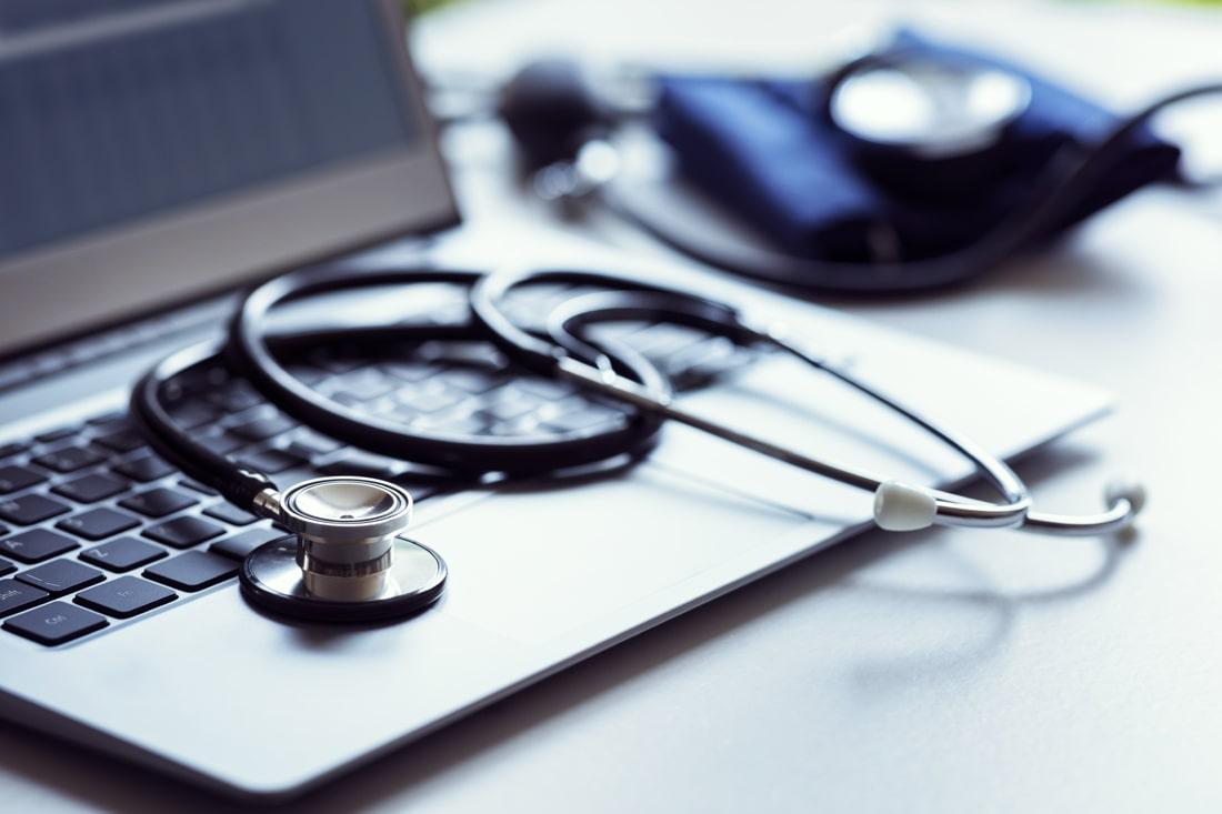 Telemedicine Visit